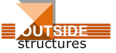 Outside Structures logo