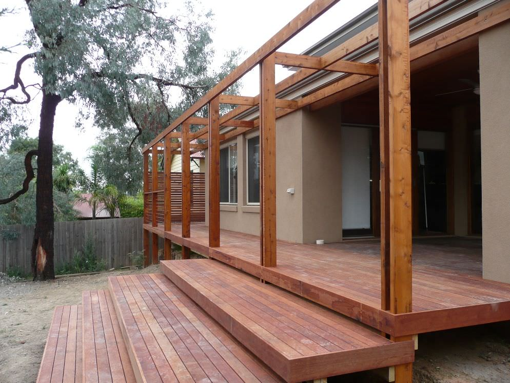 Pergola Design amp Pictures Builder Melbourne